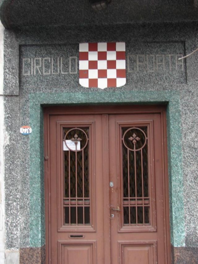 Círculo Croata de Dock Sud (Avellaneda)