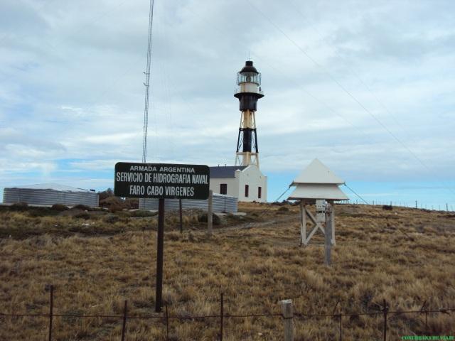 En los confines de la Argentina Continental
