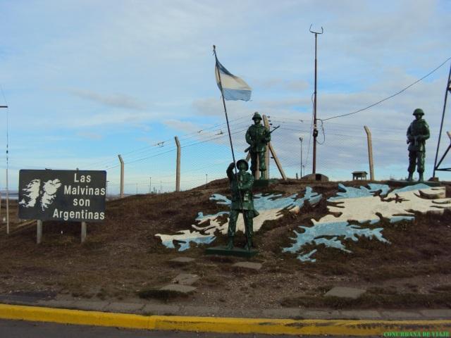 Río Grande, Tierra del Fuego.