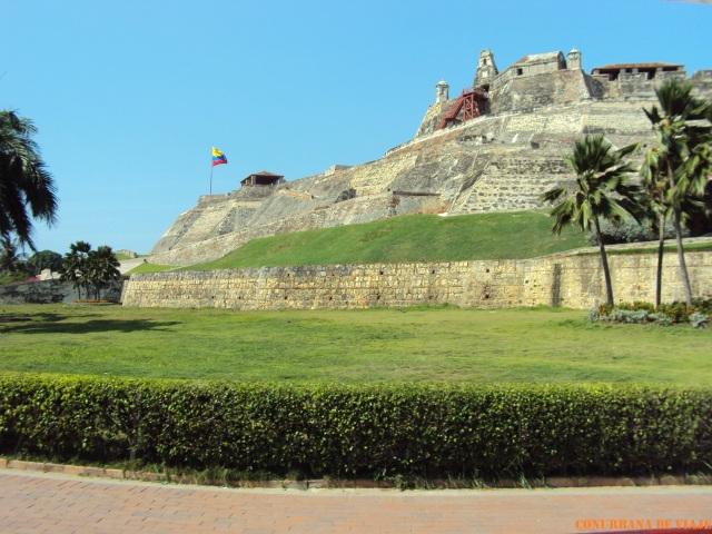 Fuerte de San Felipe de Barajas