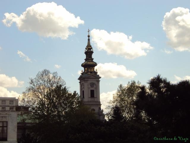 Cúpula de la Catedral