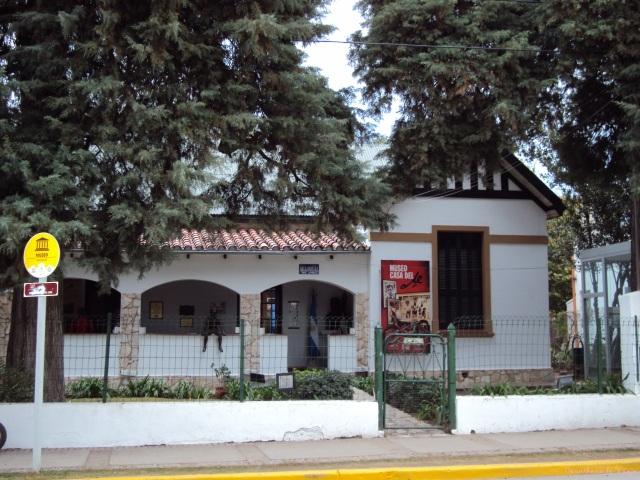 Alta Gracia - Casa Museo Che Guevara