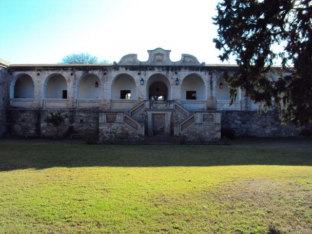 Estancia Jesuítica y Residencia del Virrey Liniers