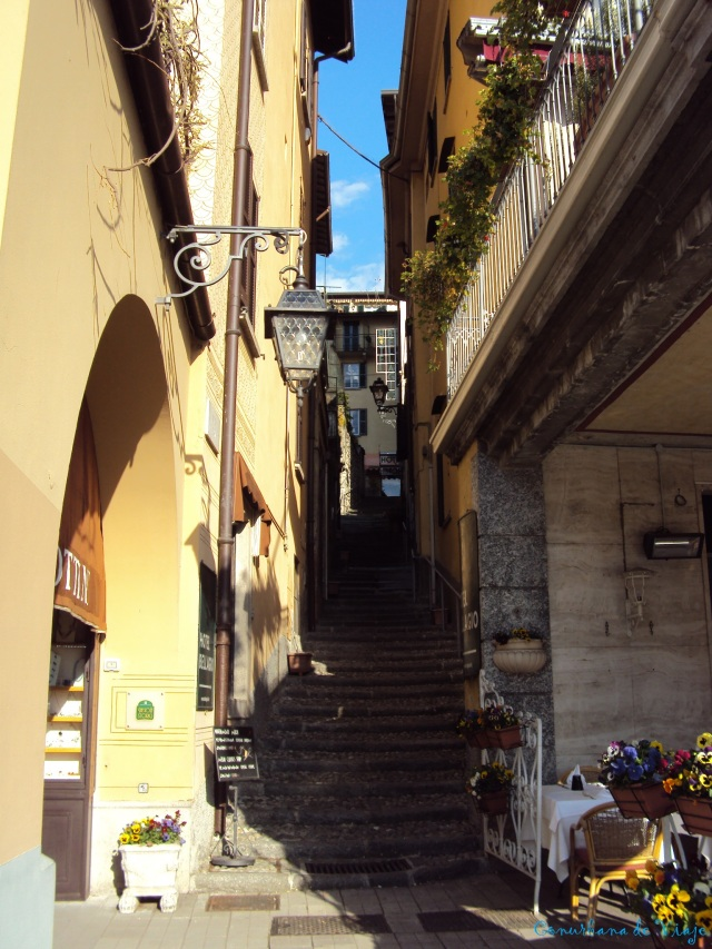 Calle Salita Mella